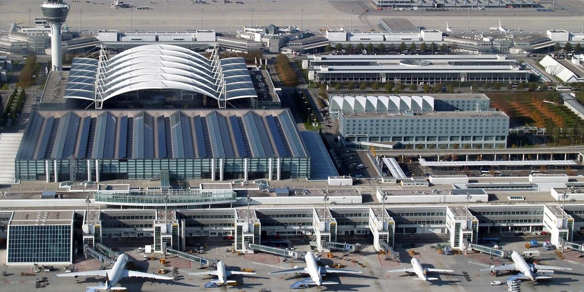Добраться в Майрхофен из аэропорта Мюнхен. Такси эконом и бизнес класса.