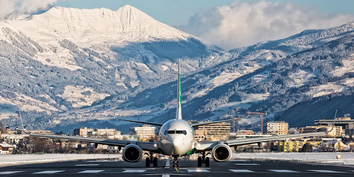 Добраться в Майрхофен из аэропорта Инсбрук. Такси эконом и бизнес класса.