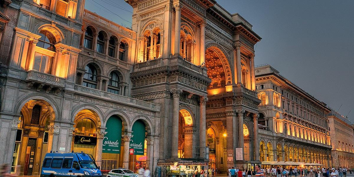 Добраться из Милана в Бормио. Такси эконом и бизнес класса.