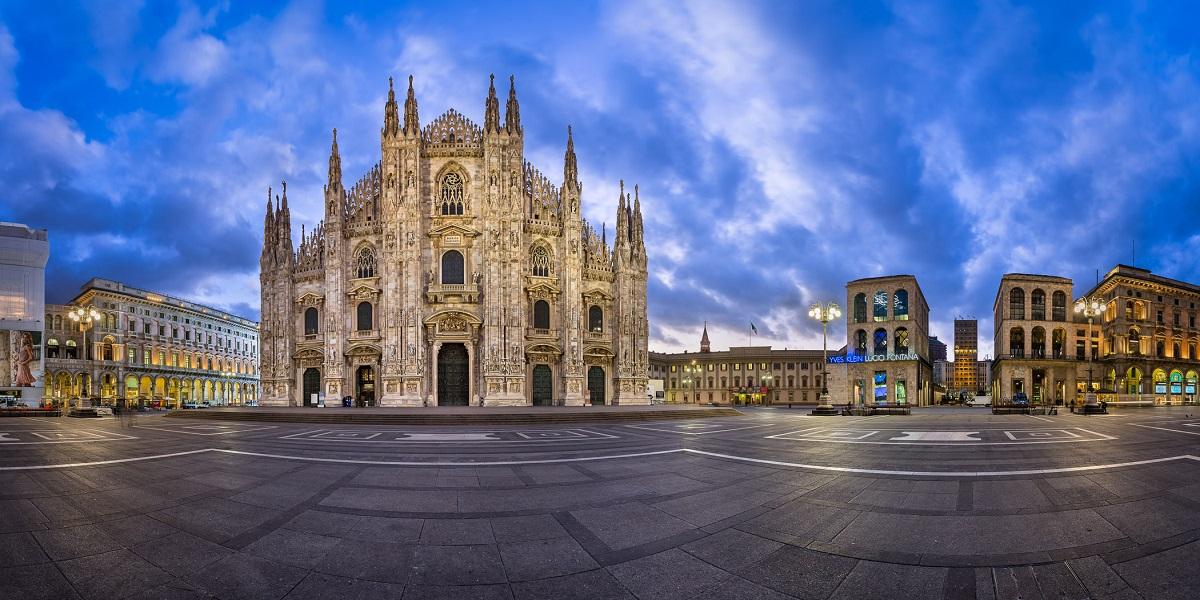 Добраться в Ливиньо из Милана. Такси эконом и бизнес класса.