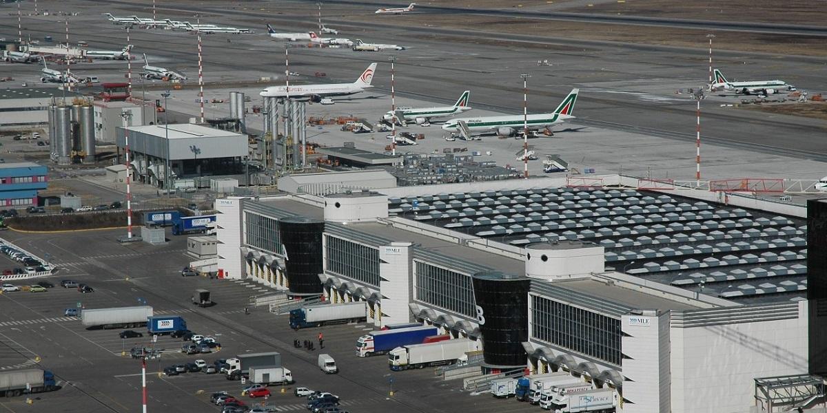 Добраться в Милан из аэропорта Мальпенса. Такси эконом и бизнес класса.