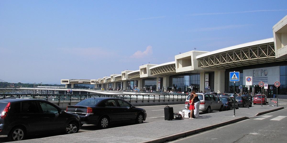 Трансфер аэропорт Мальпенса - Милан. Добраться на такси эконом и бизнес класса