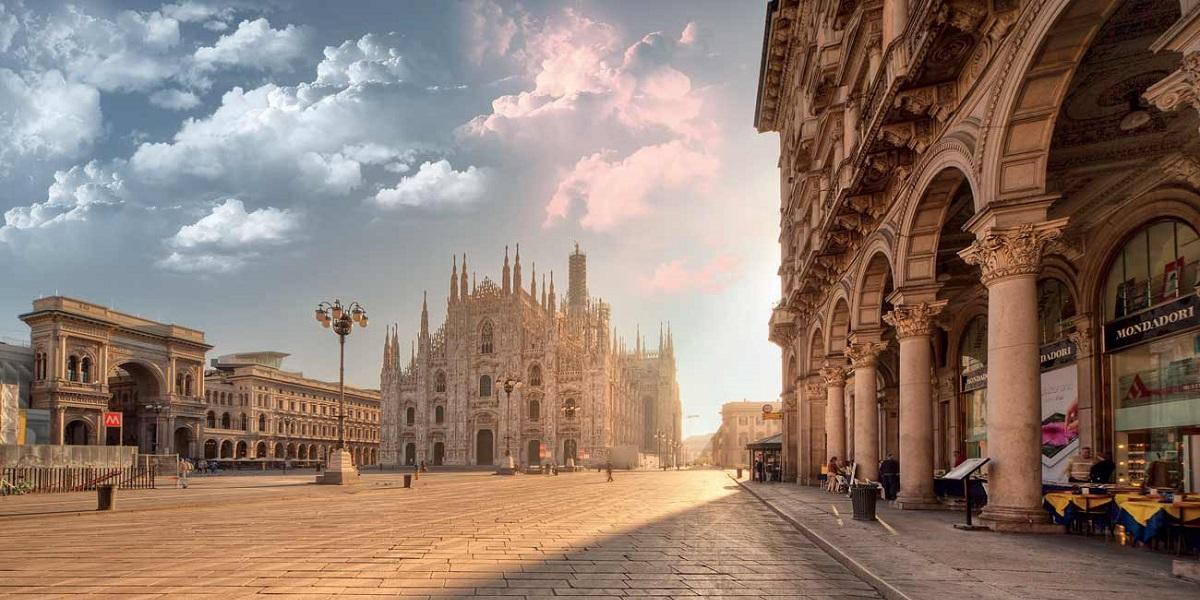 Трансфер из аэропорта Мальпенса в Милан. Добраться на такси эконом и бизнес класса