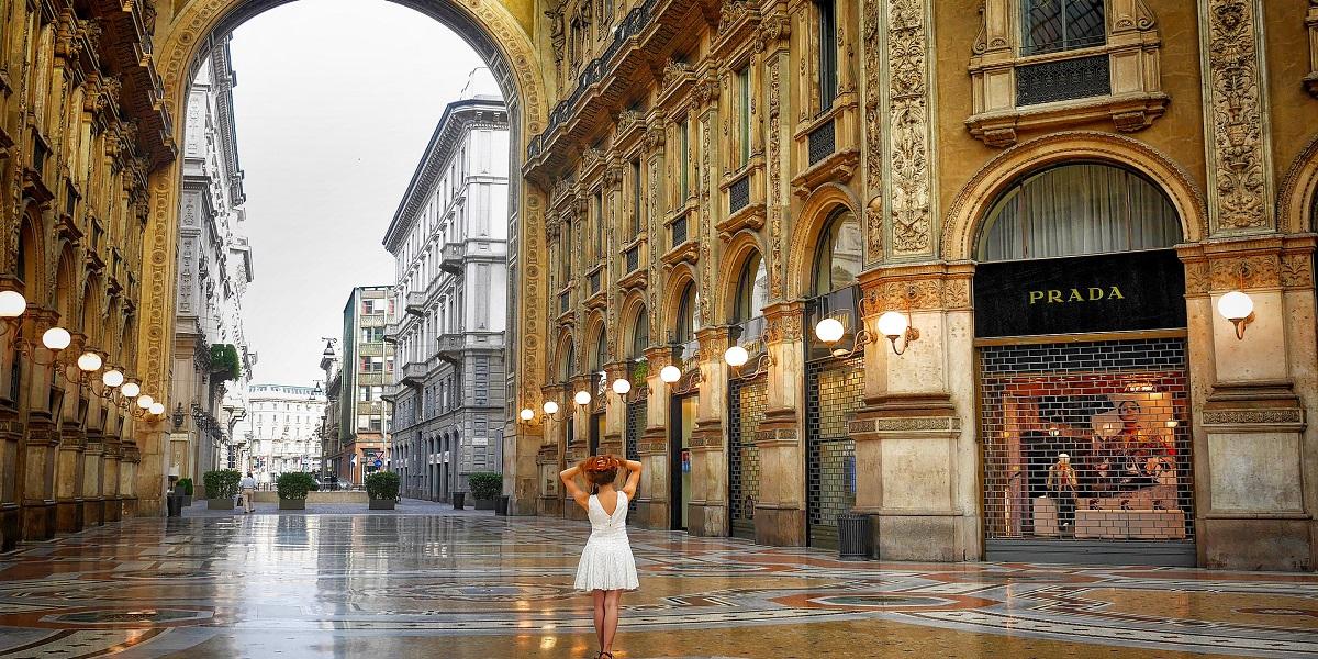 Добраться из Милана в Санкт Мориц. Такси эконом и бизнес класса.