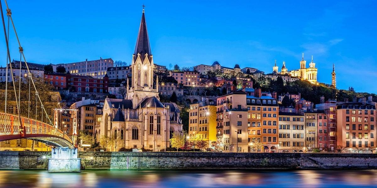 Поездки и экскурсии в Лион